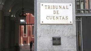 """La acusación en el Tribunal de Cuentas pide a Sánchez no ser """"cómplice"""" del Govern"""