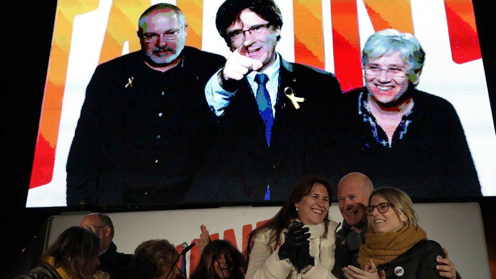 Puigdemont prefiere forzar unas nuevas elecciones antes que investir a Junqueras