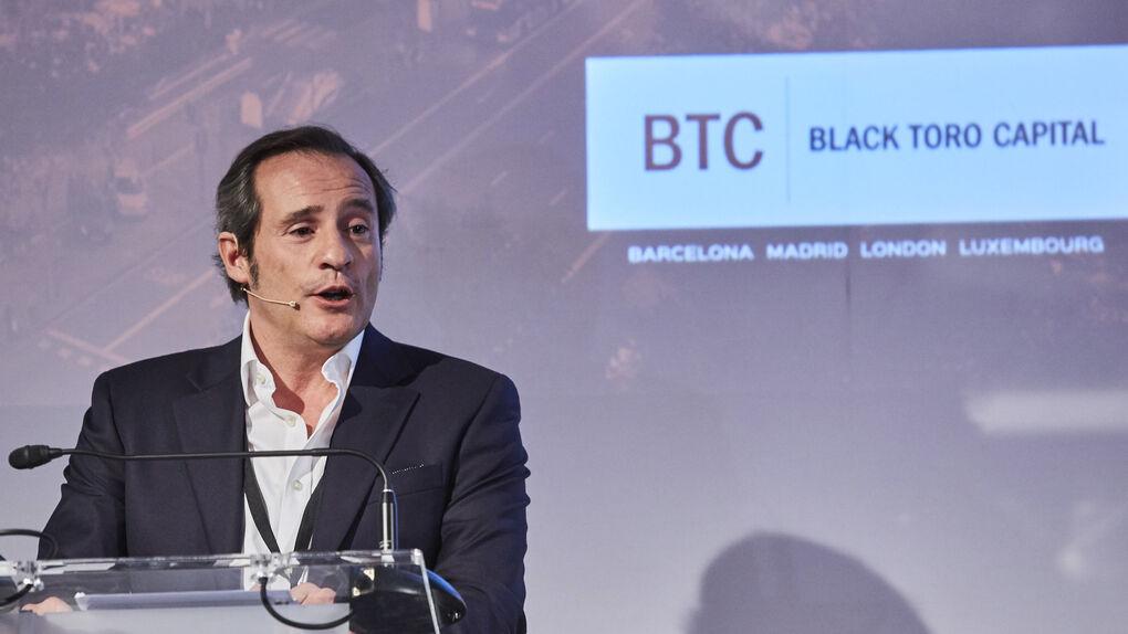 Black Toro Capital quiere ser socio estratégico de las compañías medianas en dificultades