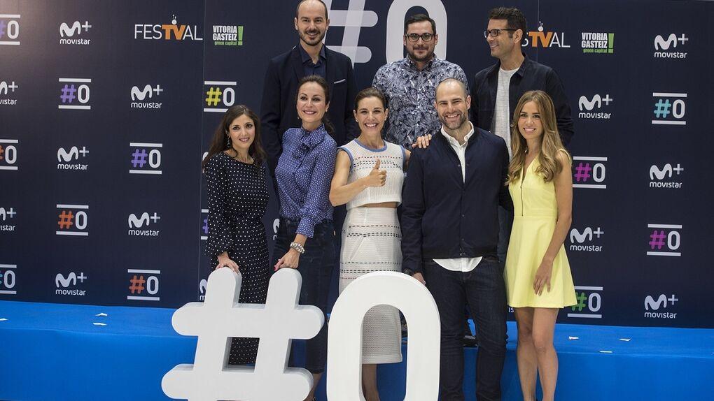 Movistar #0 presenta su programación, pocas novedades y muchos rostros conocidos