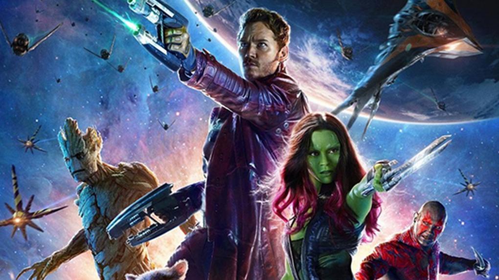 Razones para ver 'Guardianes de la Galaxia'