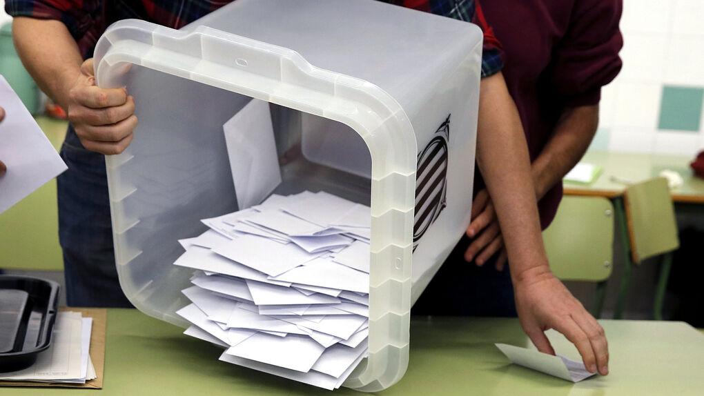 Derecho a decidir: el Gobierno autoriza un referéndum en un pueblo de Cáceres de 650 habitantes