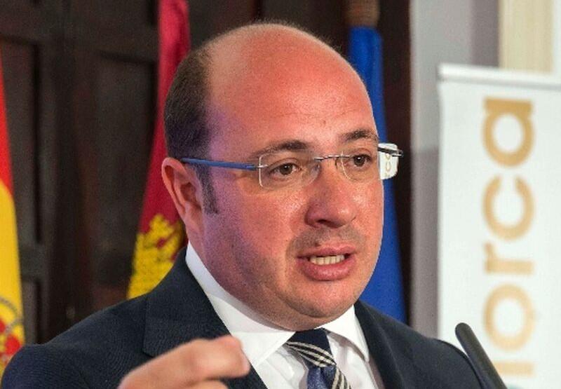El TS confirma la absolución del expresidente de Murcia porque se investigó fuera de plazo