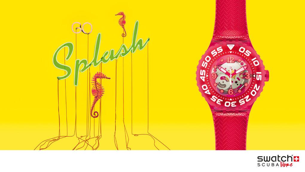 Seis increíbles relojes por menos de 100 euros