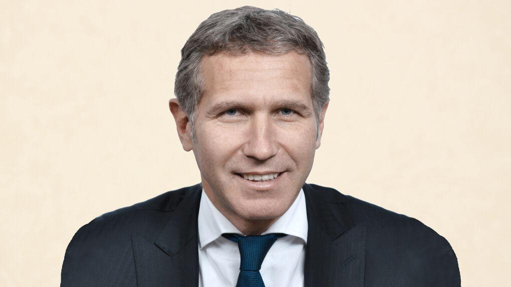 """Renaud Martin (Mirabaud AM): """"La volatilidad es positiva para los bonos convertibles"""""""