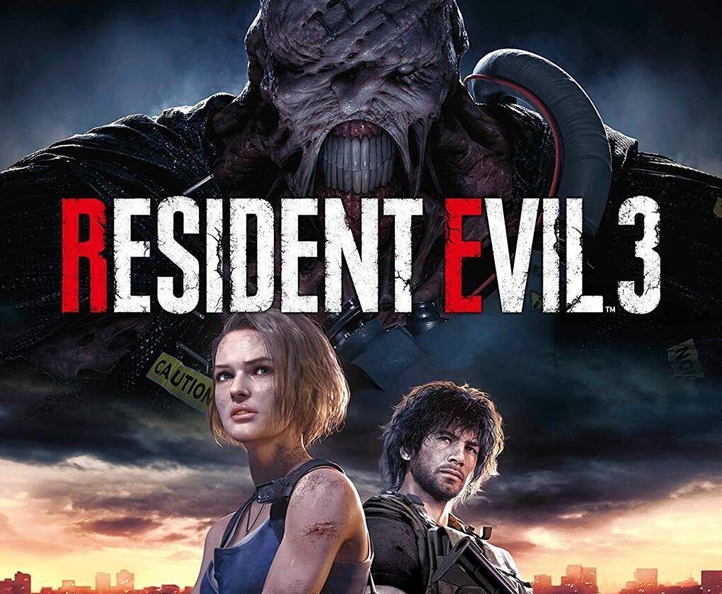 Resident Evil 3 Remake para PS4 saldrá a la venta el 3 de abril