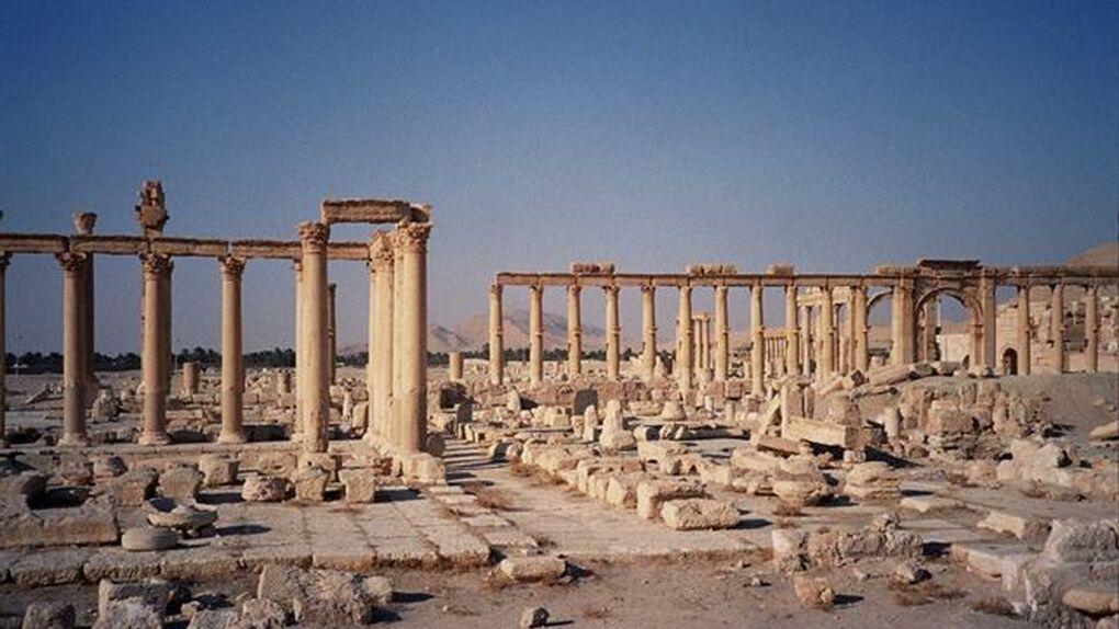 El Estado Islámico ejecuta al menos a 400 civiles en Palmira