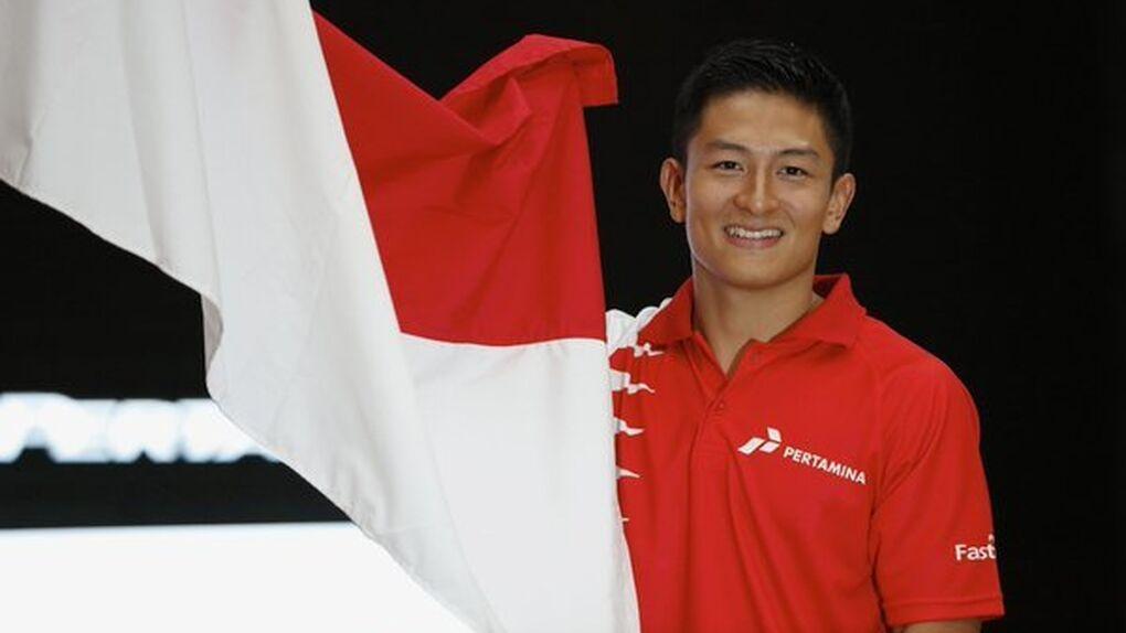 El Gobierno indonesio pone 15 millones para echar de la F1 al español Merhi y colocar a su piloto, Haryanto