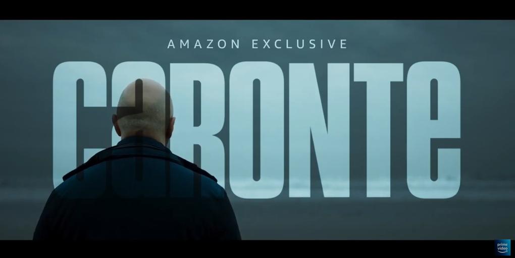Roberto Álamo y Carlos Hipólito protagonizan Caronte, la nueva serie de ficción de Amazon Prime Video