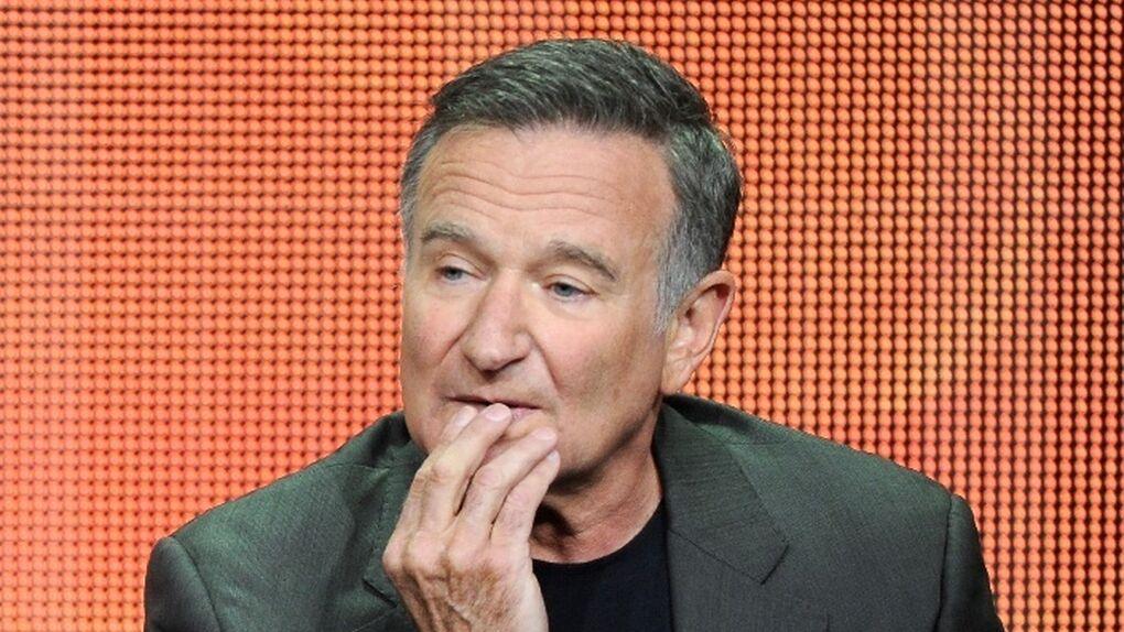 La viuda de Robin Williams revela por qué el actor se quitó la vida