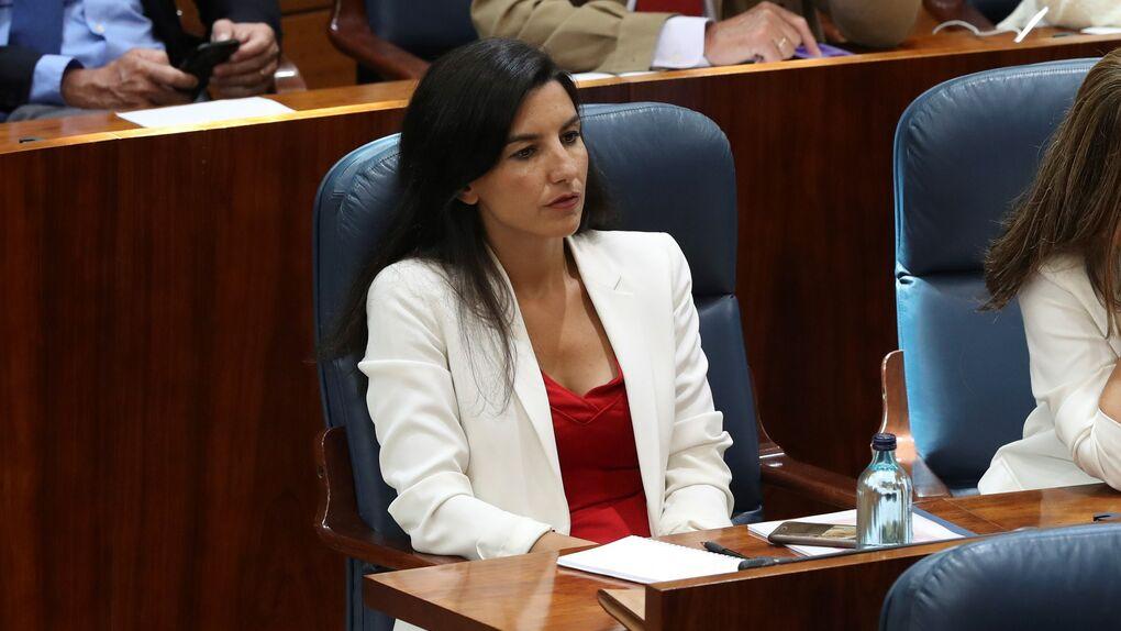 """Vox, dispuesto a """"tumbar"""" el decreto de rebaja fiscal del Gobierno de Ayuso"""