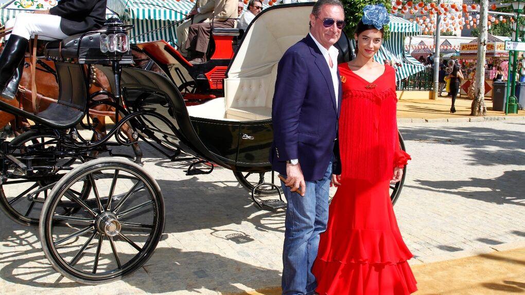 La hija de Mariló y el de José Manuel Soto son novios