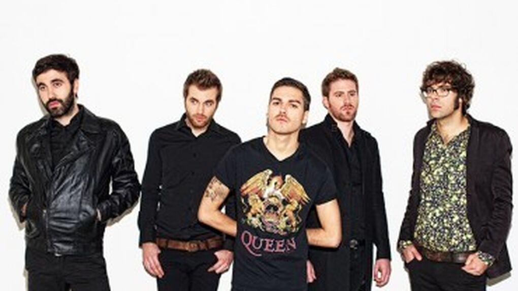 Rock Sin Subtítulos, el pop español invade Londres