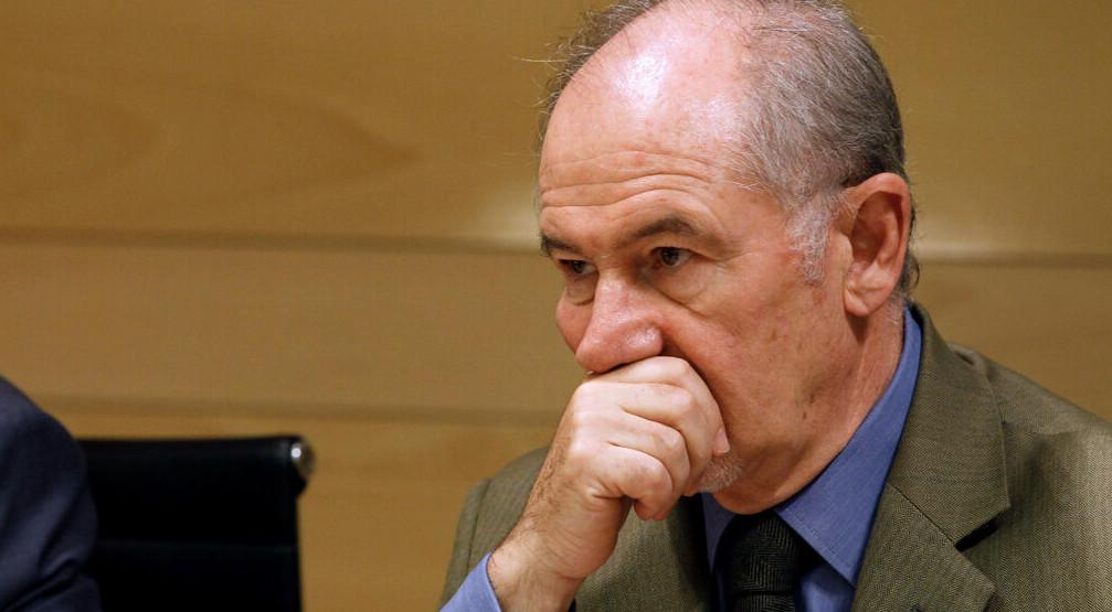 Cargos de Bankia, familiares y gestores de su fortuna: los testigos de la Fiscalía contra Rato