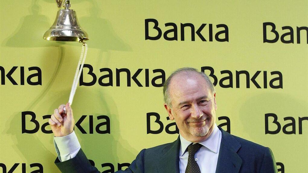 Bankia cede y devolverá a los minoristas el 100% de su inversión más intereses