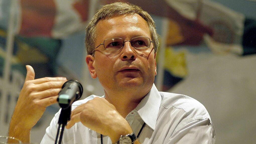 El economista turco Dani Rodrik, Premio Princesa de Asturias de Ciencias Sociales