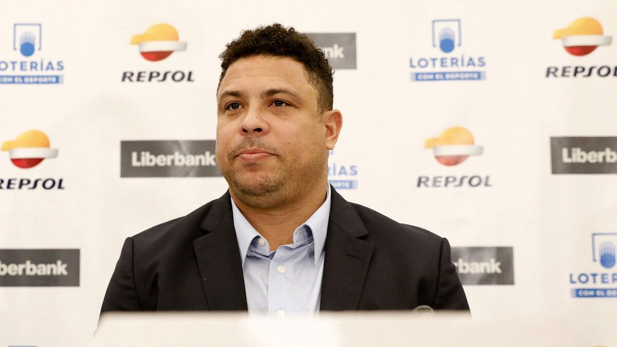 Ronaldo se dará un 'bonus' periódico en el Valladolid tras dispararse sus ingresos