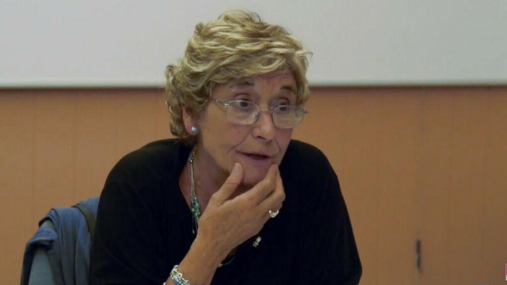 Una histórica sindicalista dirigirá la gestora de Podem en Cataluña