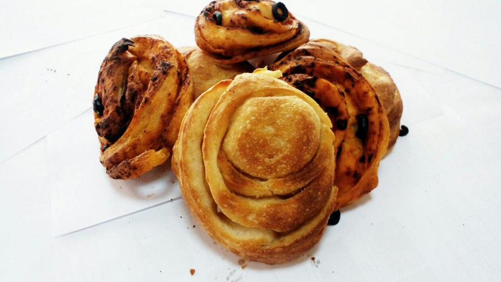 La vuelta a España en 10 panes