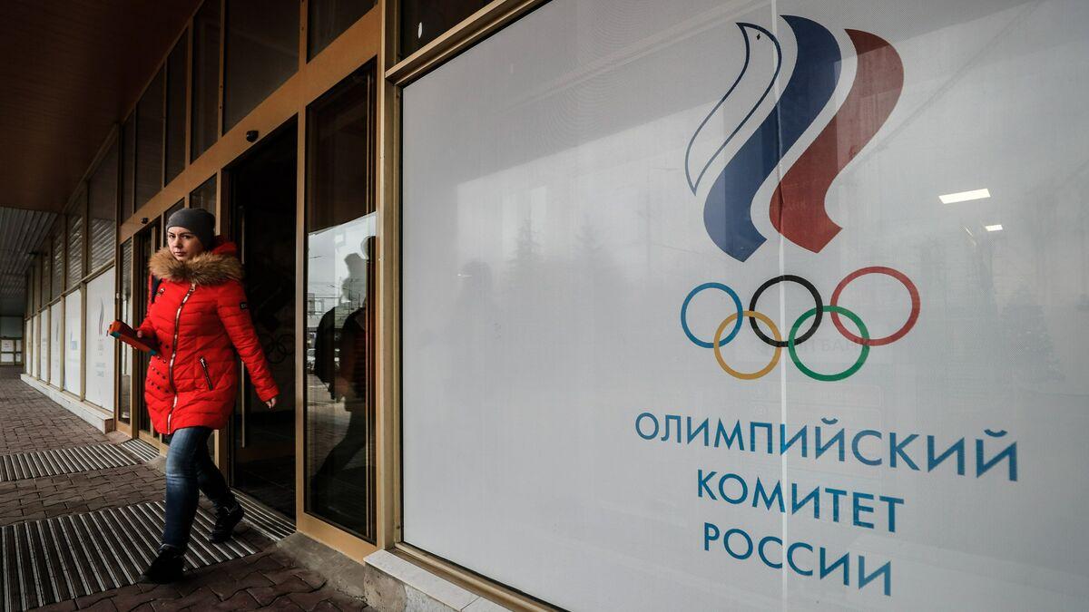 El TAS prohíbe a Rusia competir en los Juegos Olímpicos de Tokio