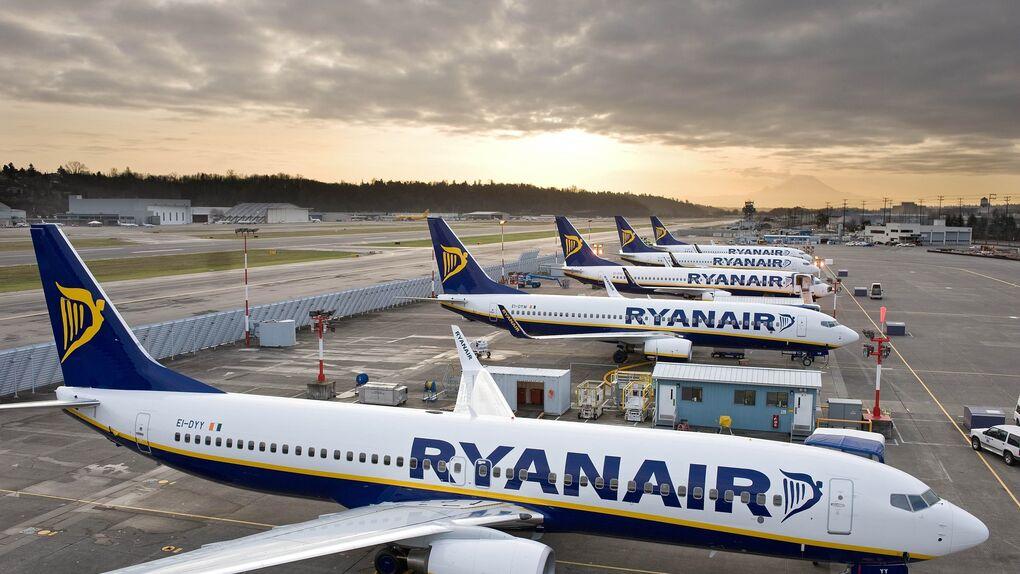 Ryanair critica que las agencias de viajes online bloquean los reembolsos