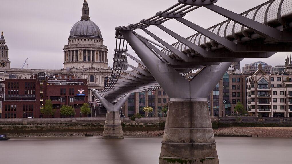 10 rincones para descubrir en Londres si no es tu primer viaje