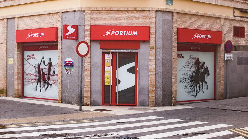 Cirsa acuerdo con Ladbrokes la compra del 50% de Sportium por 70 millones
