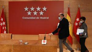 La Justicia ratifica las restricciones impuestas por la Comunidad de Madrid en cinco zonas básicas
