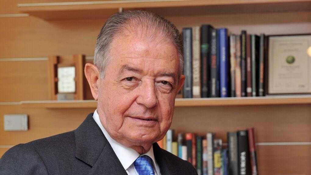 Salvador Gabarró, el 'poli bueno' de la gran fusión energética del siglo XXI