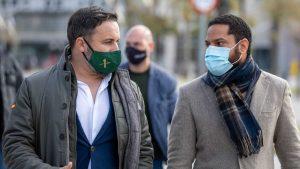 """Vox reactivará las protestas en las calles de Cataluña ante el """"escándalo"""" de los indultos"""