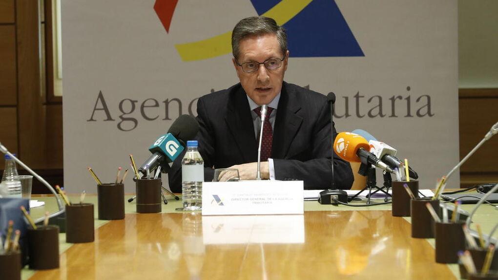 Llega el Gran Hermano del IVA: 62.000 empresas españolas tienen que modificar ya su contabilidad