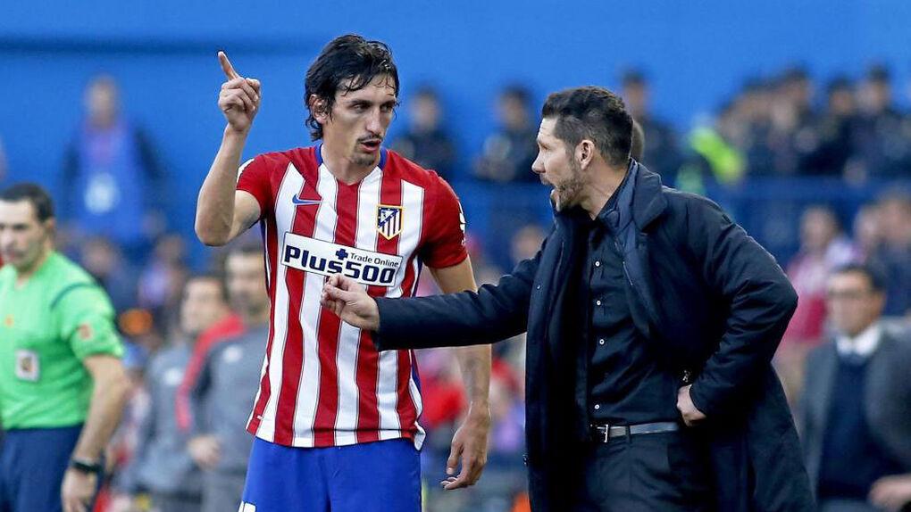 Malestar en el Atlético con Savic: dudan de su compromiso y ya valoran su salida
