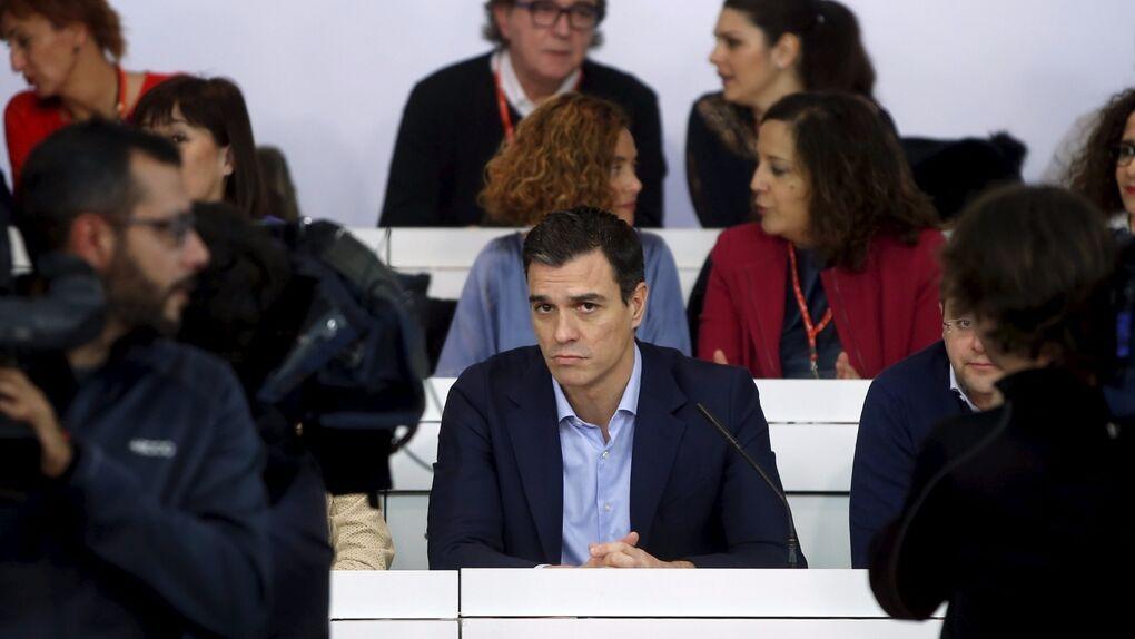 26J: los barones no darán margen a Pedro Sánchez para reaccionar en caso de catástrofe electoral