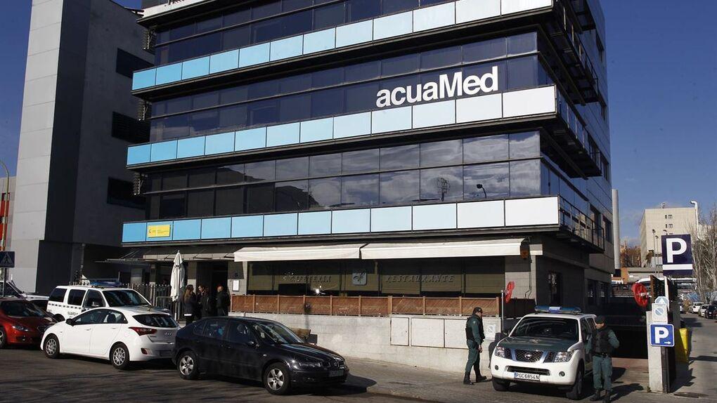 """El denunciante del caso Acuamed: """"Había un acuerdo al máximo nivel con Arias Cañete y me sorprendió bastante"""""""