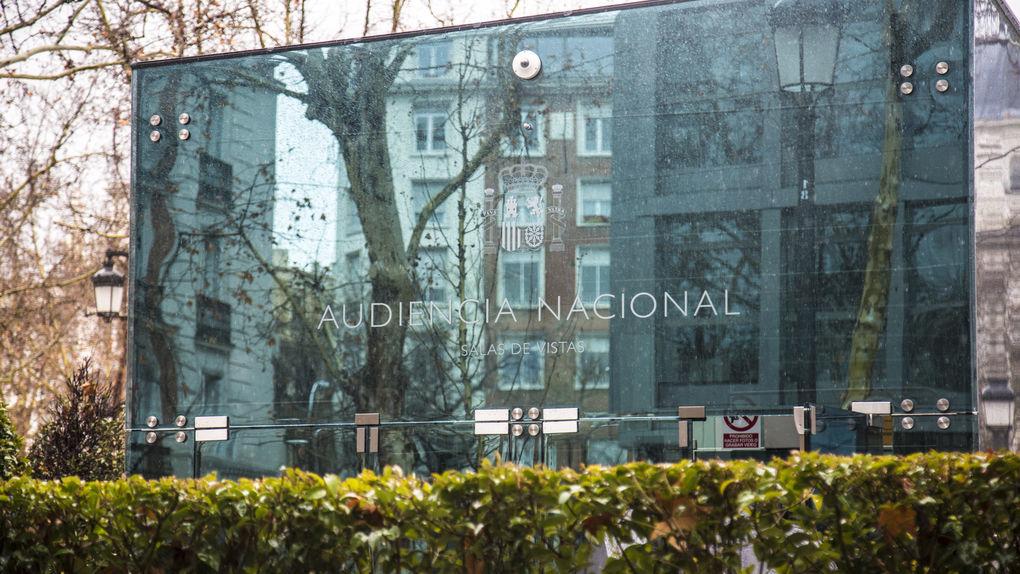 La Audiencia Nacional absuelve al promotor de la pitada al himno en la Copa del Rey de 2015