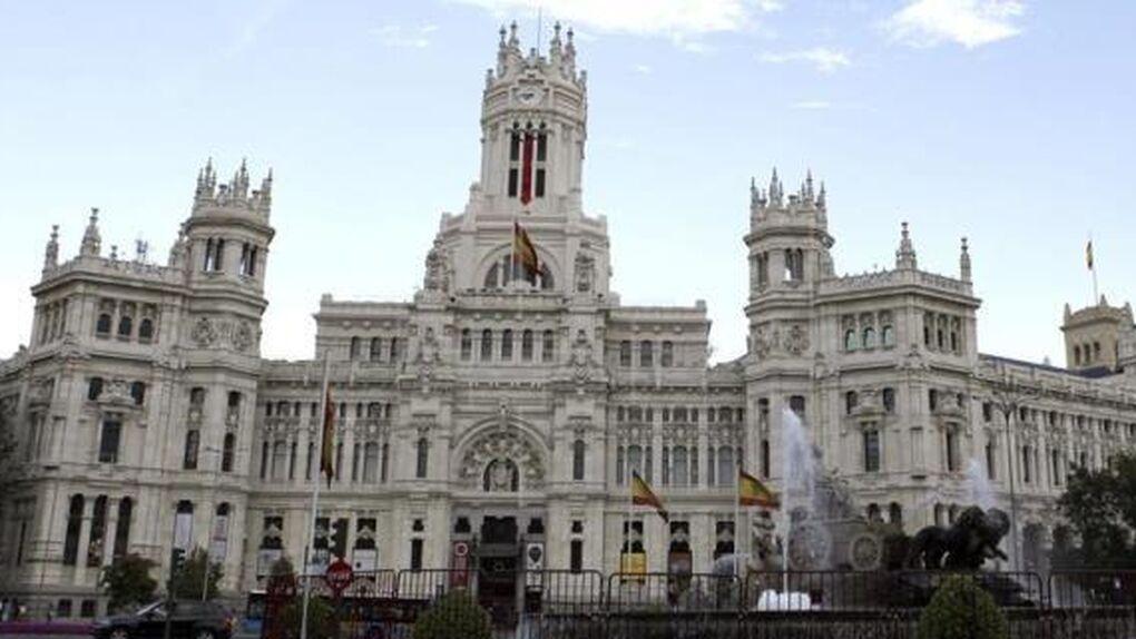 Holaluz y Nexus consiguen el contrato de luz del Ayuntamiento de Madrid