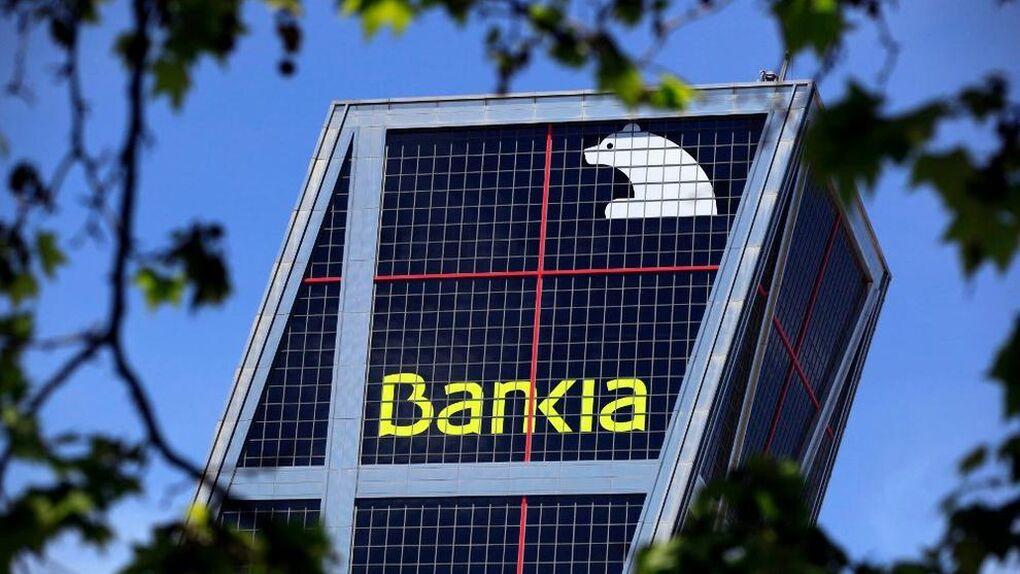 Bankia ganará 488 millones en el primer semestre, un 1,3% más, según Norbolsa