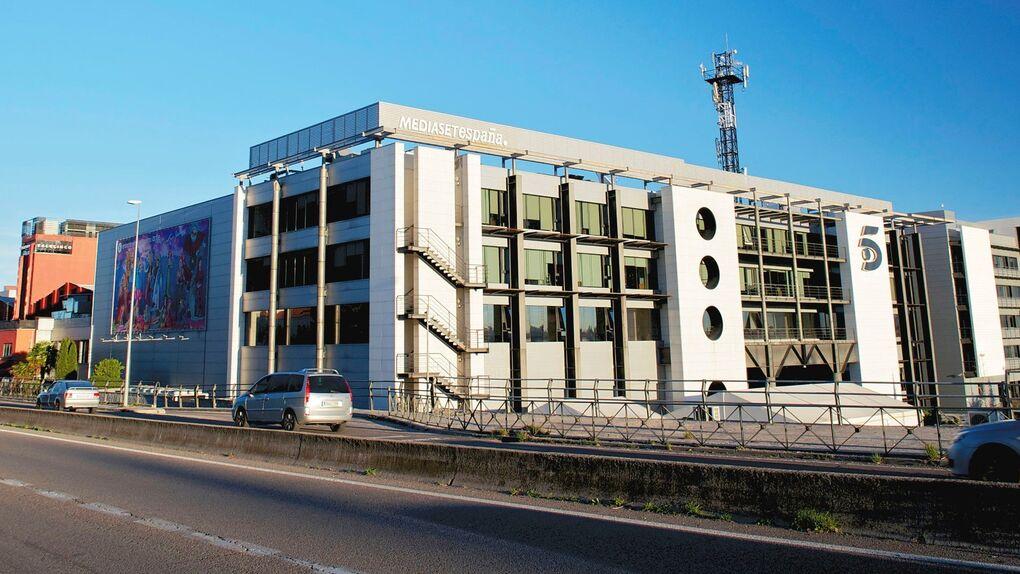 La SGAE reclama a Mediaset más de 20 millones por el uso de derechos de autor