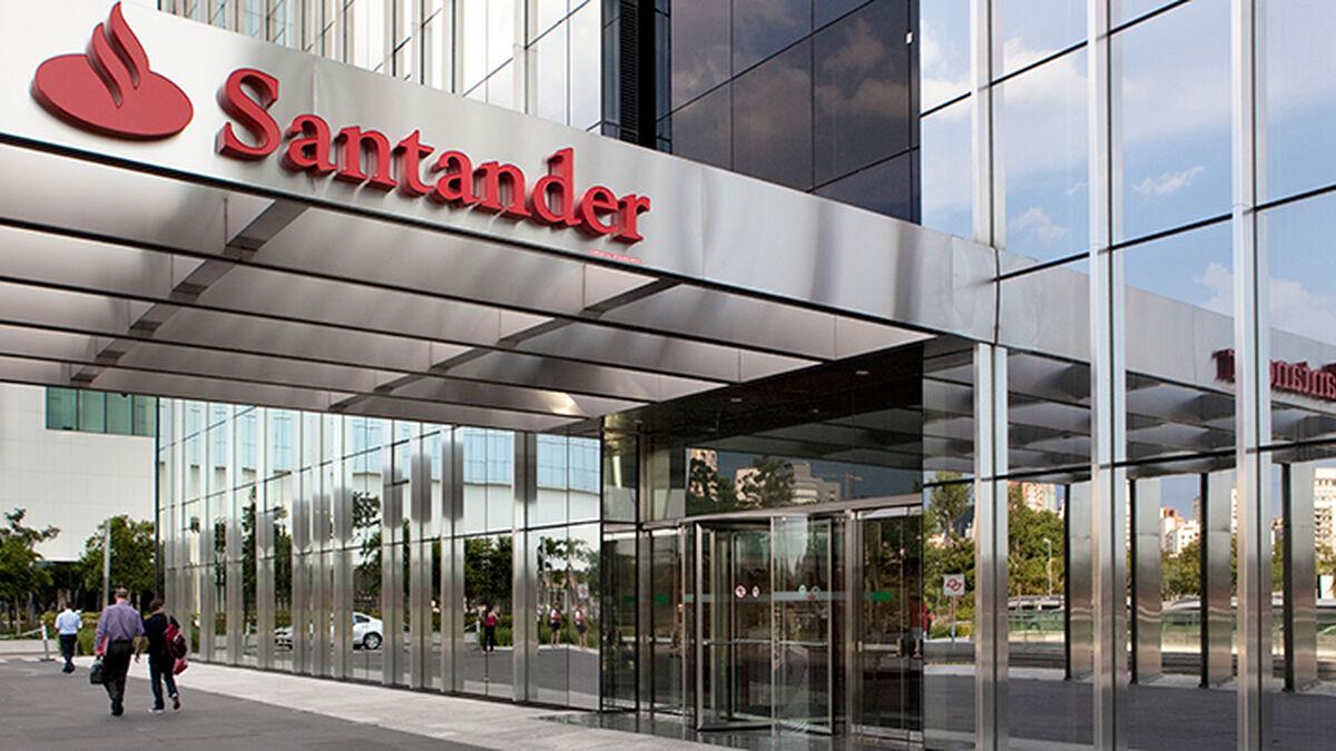 """La Fiscalía admite un posible blanqueo en el Santander, pero pide el archivo por la """"legislación vigente"""""""