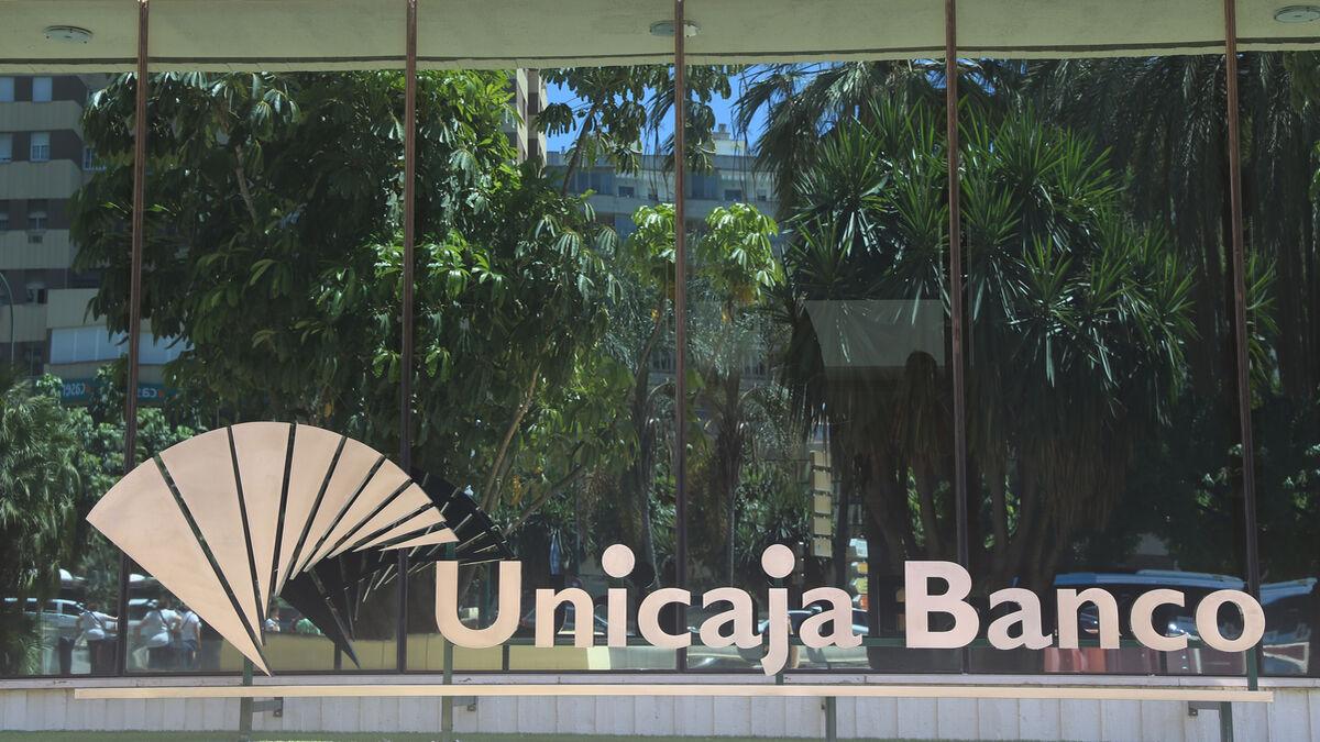 Unicaja asegura ser el banco mejor preparado frente a la covid tras ampliar provisiones