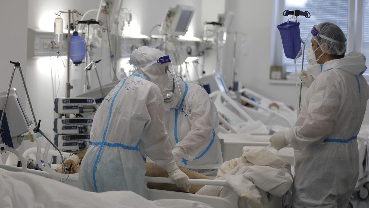 Serbia empieza este jueves a vacunar contra la covid, tres días antes que en España
