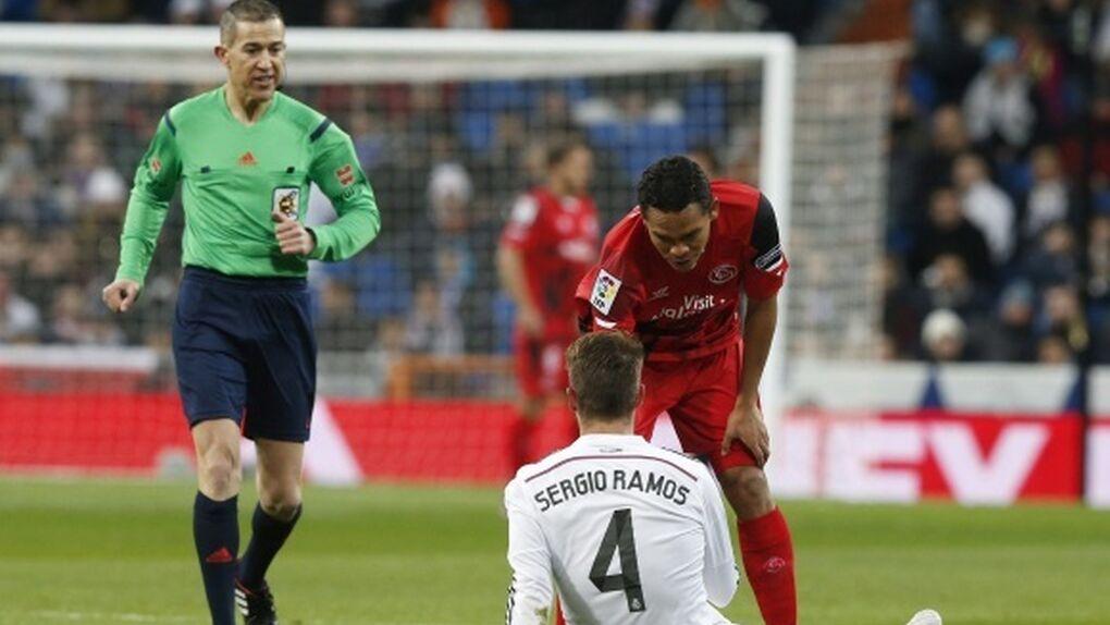 Sergio Ramos acorta los plazos: listo para recibir al Schalke