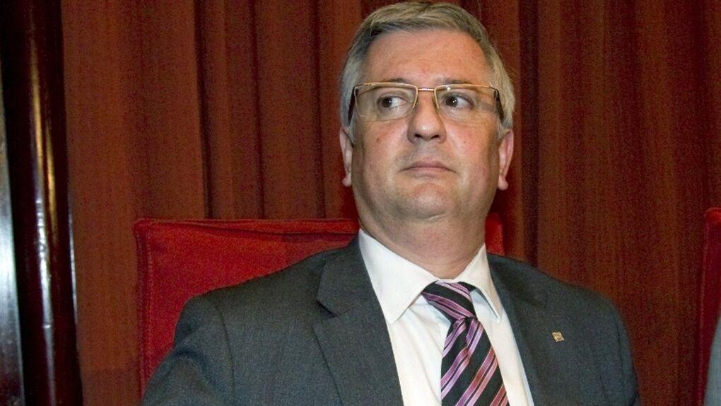 Dimite el director de Prisiones de Cataluña por su relación con Método 3