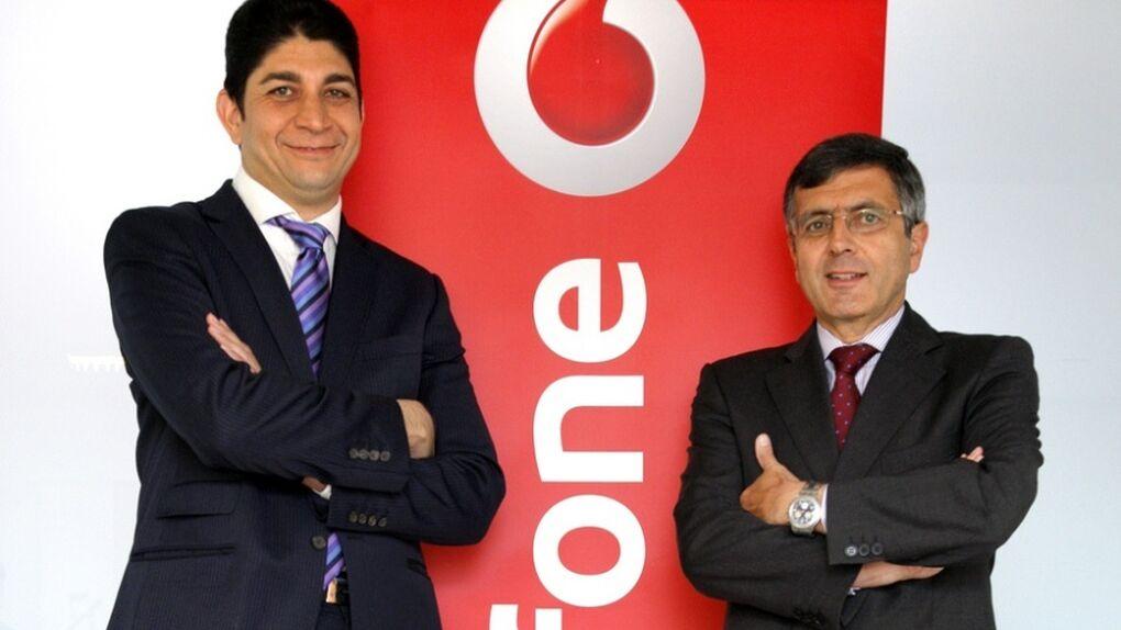 Vodafone sigue sin crecer: los ingresos caen un 10% y tiene 640.000 clientes menos