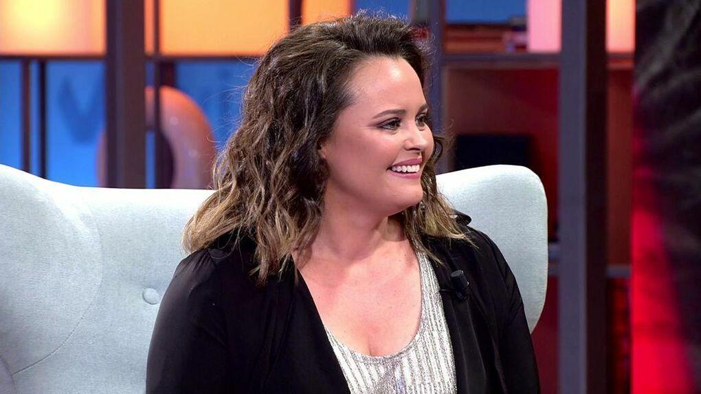 Emma García incomoda a Shaila Durcal por hablarle de su dedo amputado con insistencia