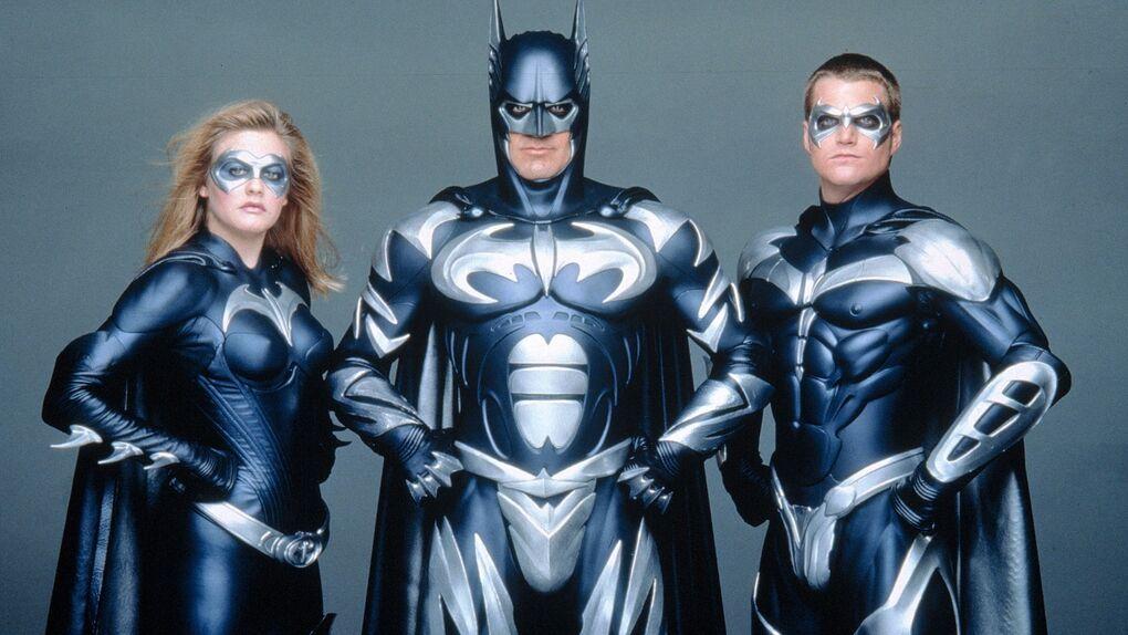 Batman y las mujeres, de Kim Basinger a Anne Hathaway
