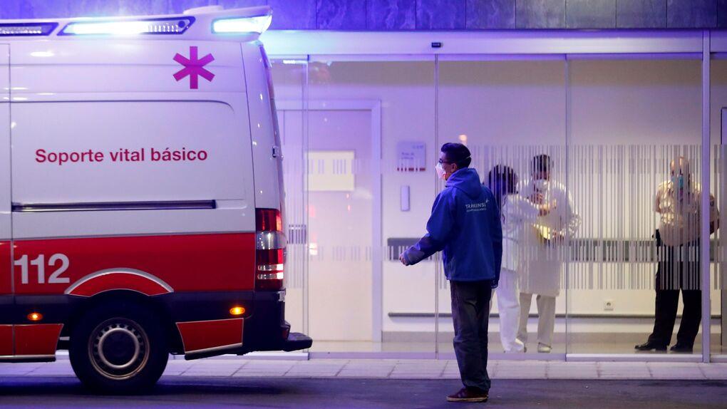 Muere por coronavirus una médico de familia de 28 años