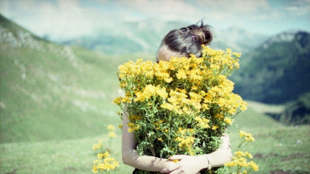 Siete lugares para recibir la primavera