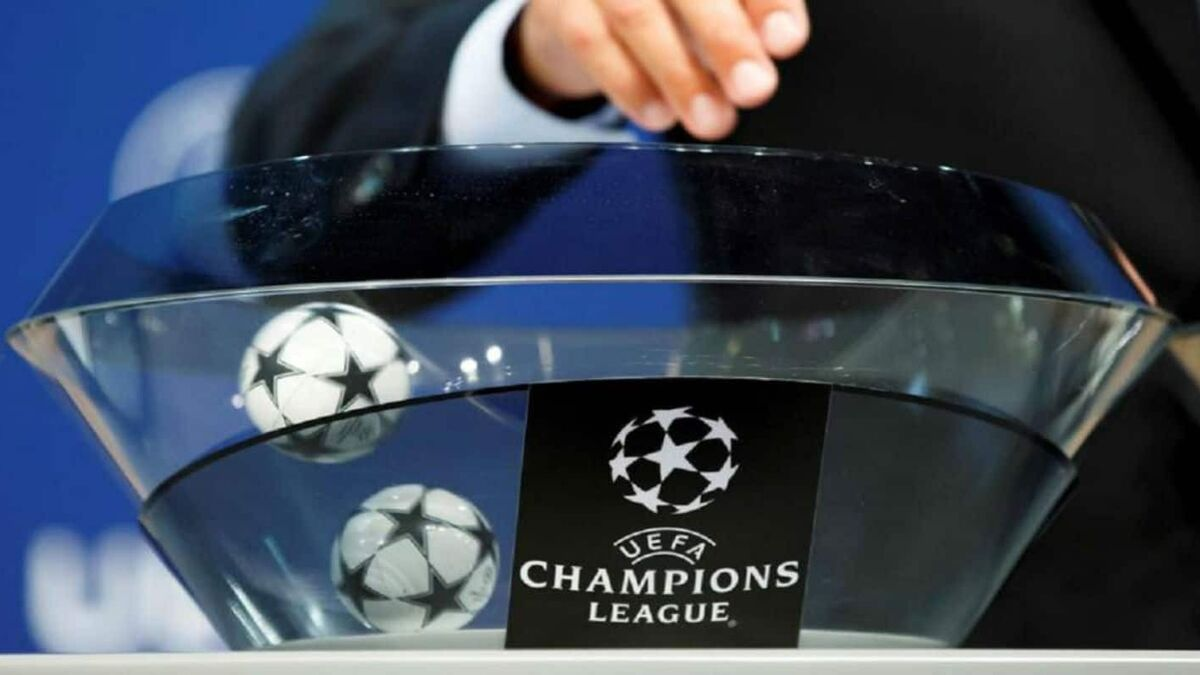 Sorteo Champions League 2020-2021: bombos, horario, dónde ver en TV y 'streaming'