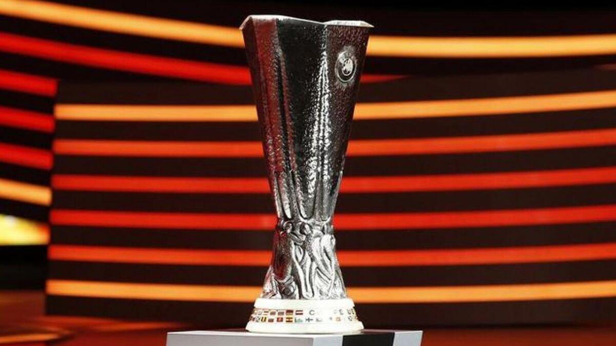 Sorteo Europa League:  Real Sociedad-Man. United, Salzburg-Villarreal y Granada-Nápoles